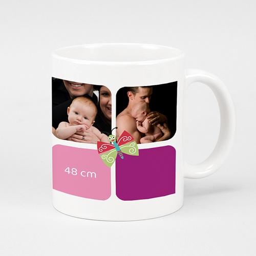 Mug Personnalisé - Rosealbin 6660