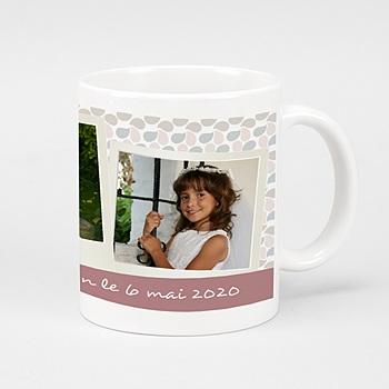Mug Souvenir en Parme personnalisable