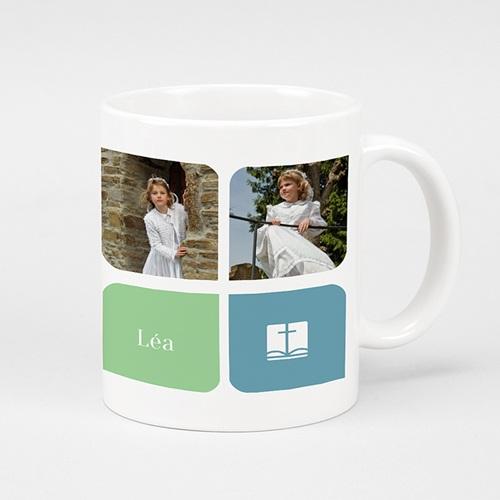 Mug Personnalisé - Sanctus 6670