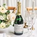 Etiquette bouteille mariage Palm Springs gratuit