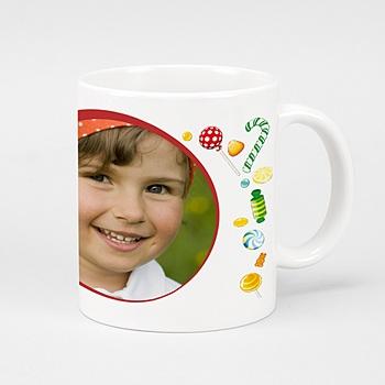 Mug Bonbons à foison