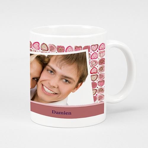 Mug Personnalisé - Chant d'Amour 6714