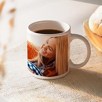 Mug Personnalisé - Saint Valentin - 2