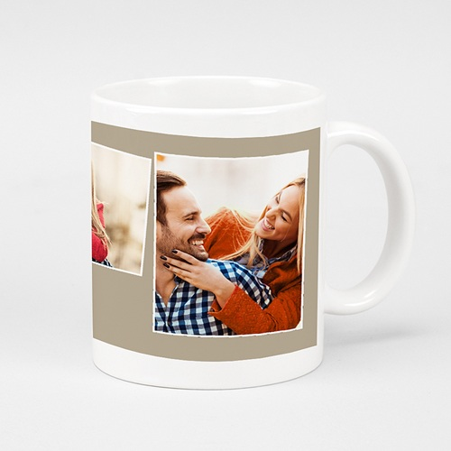 Mug Personnalisé - Coeur d'Amour 6732 thumb