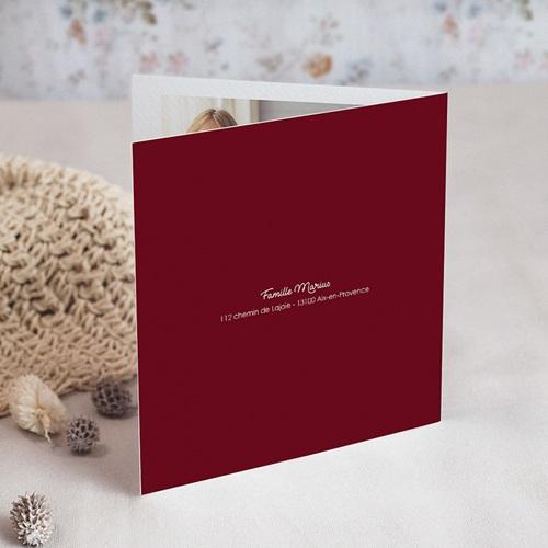 Carte de Voeux Joyeux Noël et bonne année Pétillant gratuit