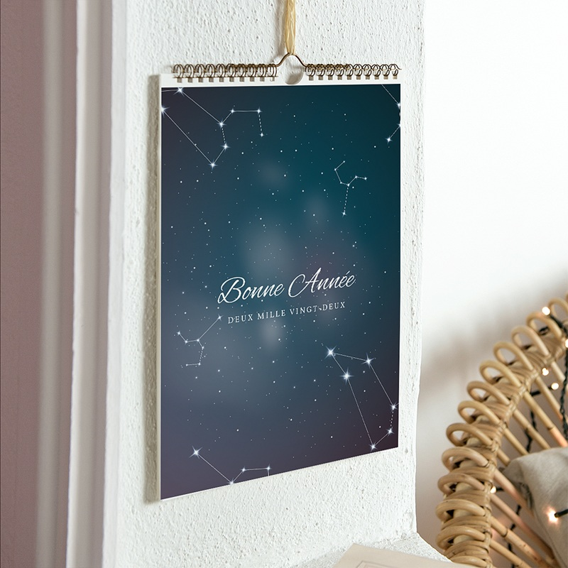 Calendrier Photo 2019 - Voûte céleste 68877 thumb