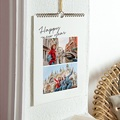 Calendrier Photo 2019 - Typo Brush 68889 thumb