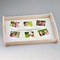 Plateaux personnalisés avec photos - Zeste de fraîcheur 6894 thumb