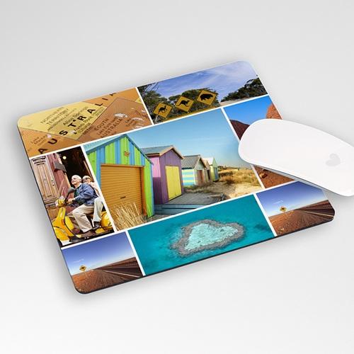 Tapis de souris personnalisé - Florilège des meilleurs moments 6932 thumb
