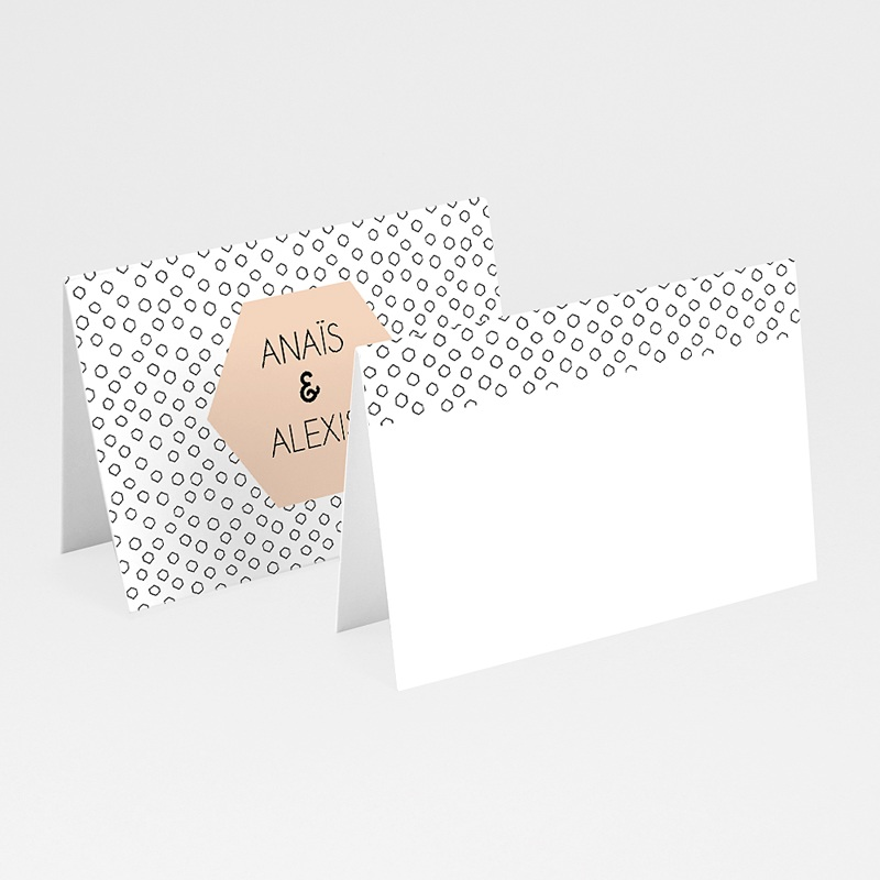 Marque Place Mariage - Romance Moderne 69356 thumb