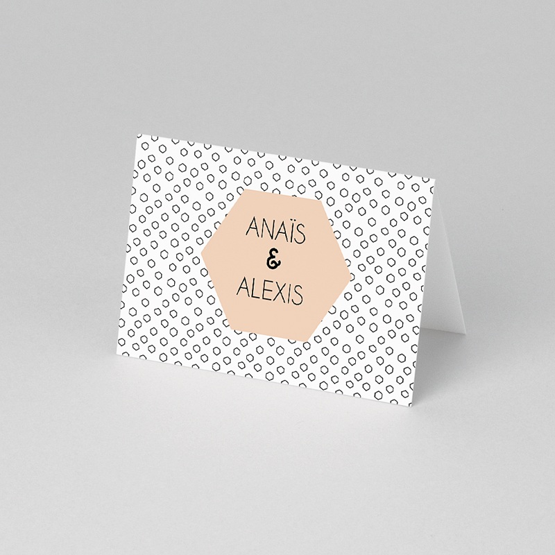 Marque Place Mariage - Romance Moderne 69357 thumb