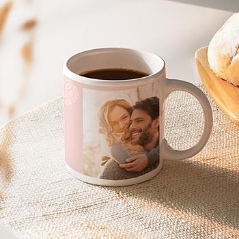 Mug Personnalisé - Gouttes de rosée - 2