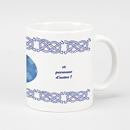 Mug Cadeaux Mug marin