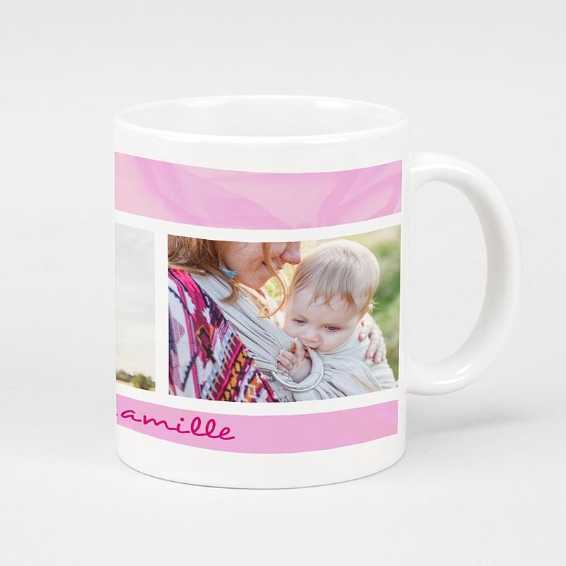Mug Personnalisé - Eau de Rose 6958 thumb