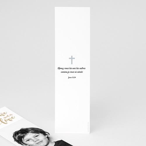 Marque-Page Jesus m'aime pas cher