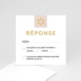 carton réponse bar mitzvah Torah réponse