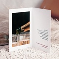 Carte de Voeux Professionnelle - Champagne 70334 thumb
