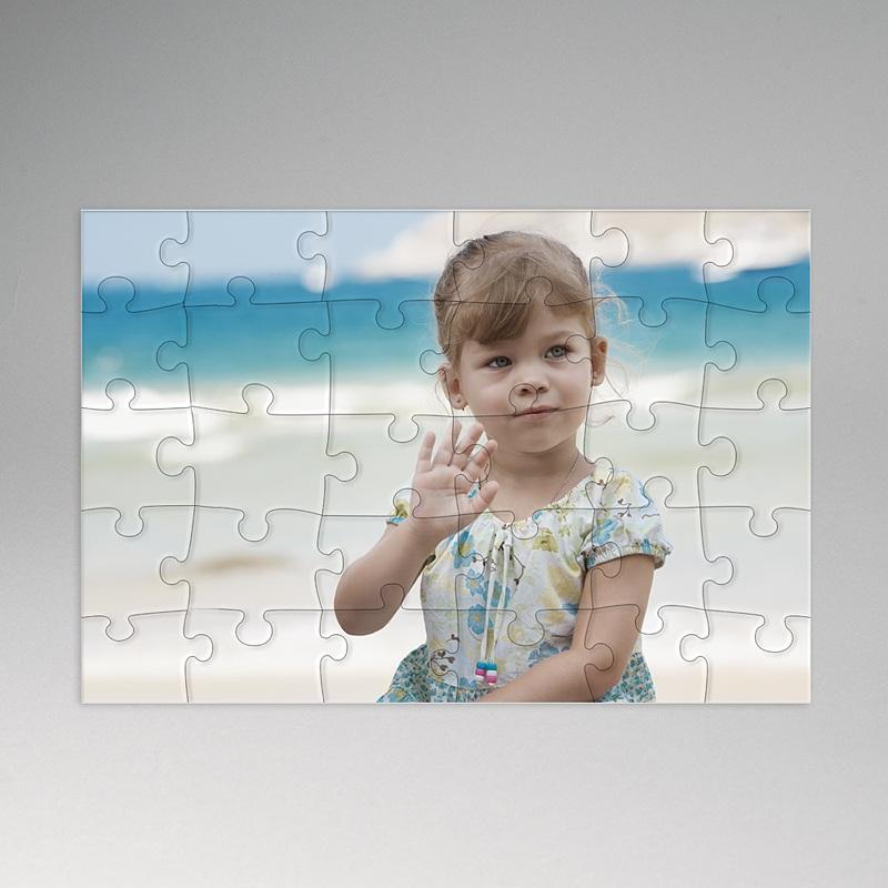 Puzzle personnalisé Photo Puzzle
