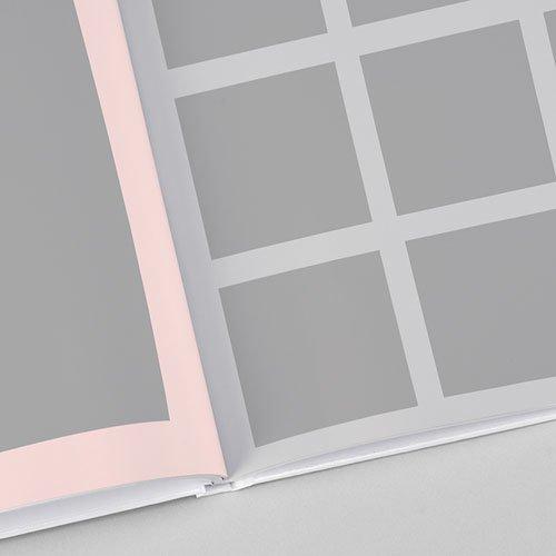 Livre-Photo Carré 20 x 20 - Une belle lignée 70906 thumb