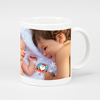 Mug Personnalisé - Ma création photo - 2
