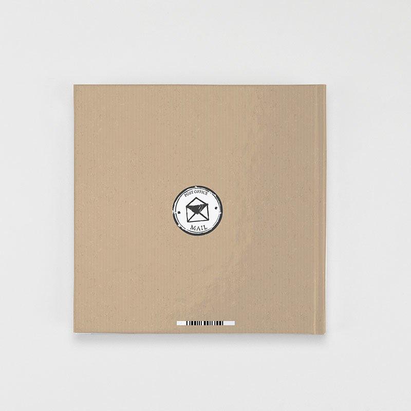 Livre-Photo Carré 20 x 20 - Carnet de voyage 70939 thumb