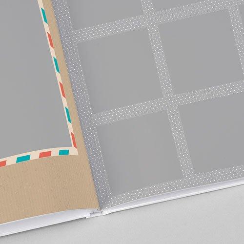 Livre-Photo Carré 20 x 20 - Carnet de voyage 70942 thumb
