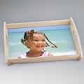 Plateau Personnalisé Photo - Grand Format - 29 cm x 43 cm - 1181
