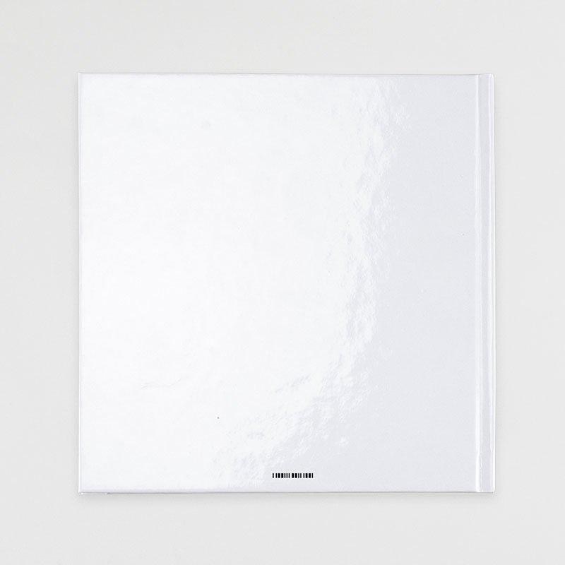 Livre-Photo Carré 30 x 30 - Douceur blanche 70993 thumb
