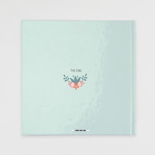 Livre-Photo Carré 30 x 30 - Floral 71030 thumb