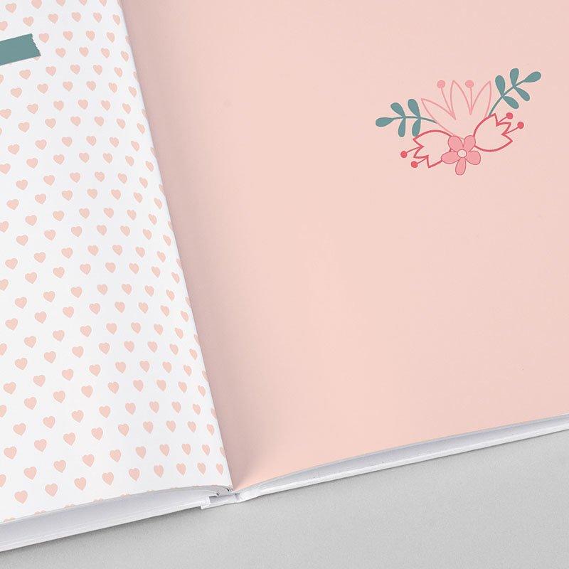 Livre-Photo Carré 30 x 30 - Floral 71032 thumb