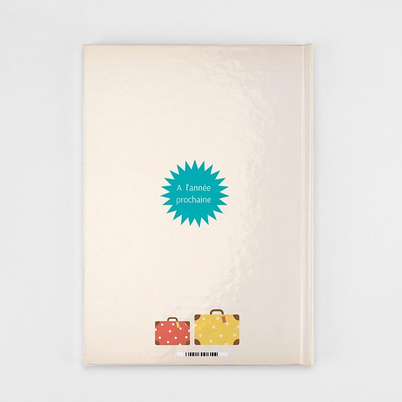 Livre-Photo A4 Portrait - Au bout du Monde 71036 thumb