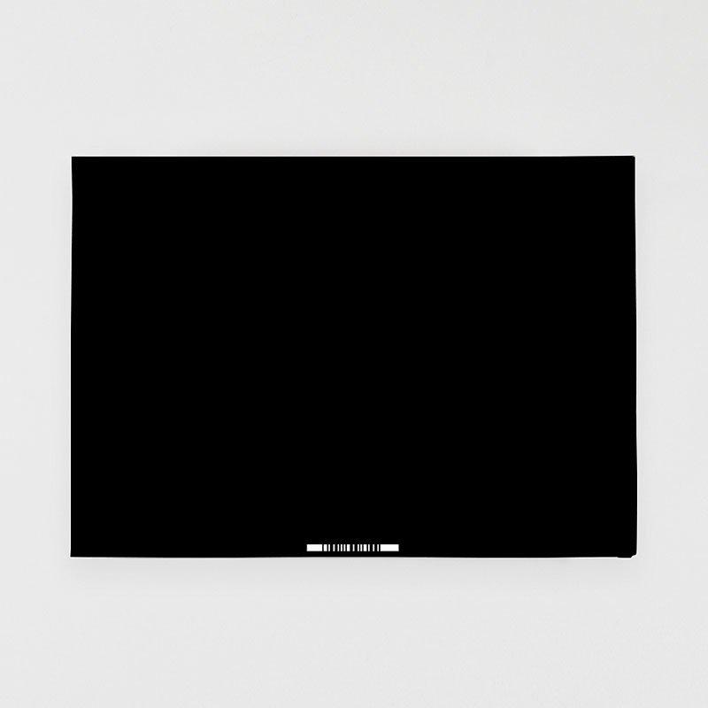 Livre Photo A4 Paysage Luxe noir pas cher