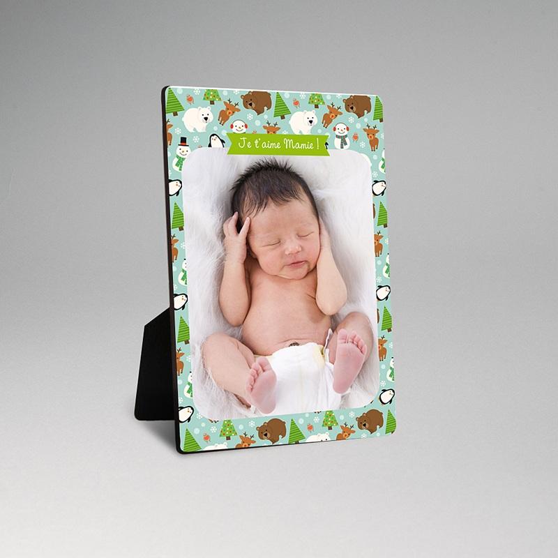Cadre rectangle grand modèle Cadre Photo - 20x30 cm