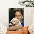 Cadre Photo Personnalisé Cadre Photo Rectangle - 18 x 13 cm