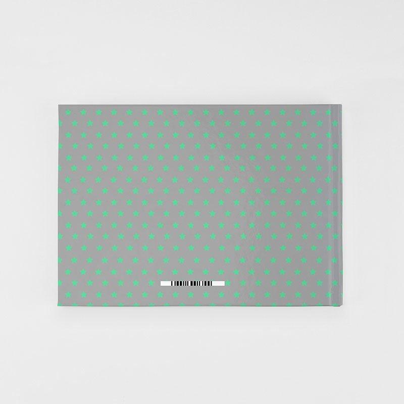 Livre-Photo A5 paysage - Citron et menthe 71568 thumb