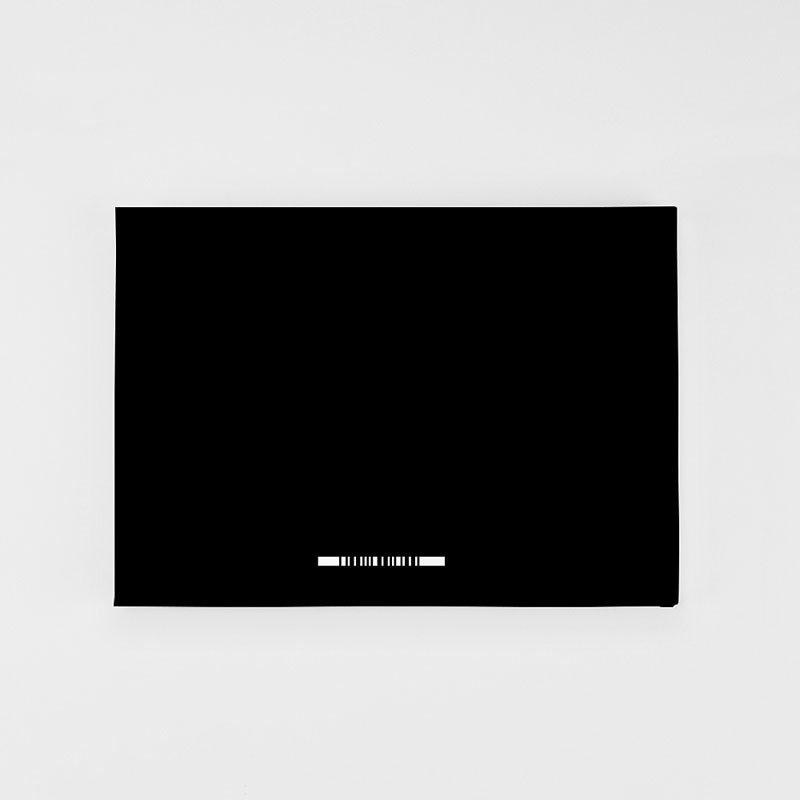 Livre-Photo A5 paysage Luxe noir pas cher