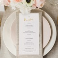 Menu de Mariage - On se Marie 71773 thumb