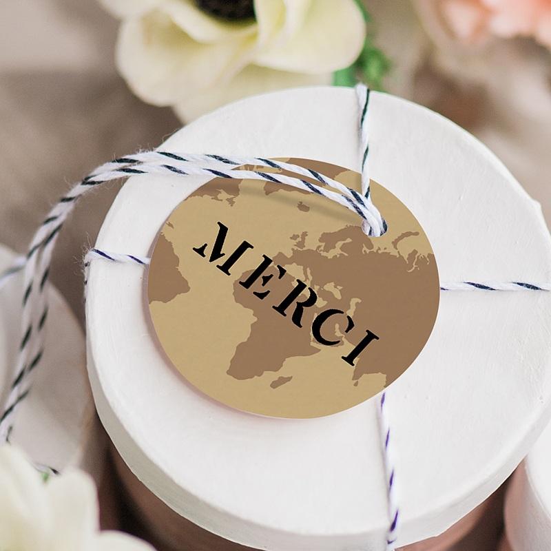 Etiquette Cadeau Mariage Wedding Pass gratuit