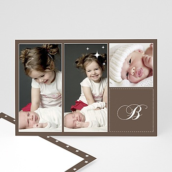 Cartes Multi-photos 3 & + - Multi-photos - 3
