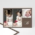Cartes Multi-photos 3 & + - 3 photos - Verso étoilé 7225 thumb