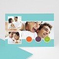 Cartes Multi-photos 3 & + - Multi photo 3 725 thumb