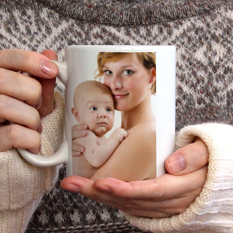 Mug Personnalisé Photo Le Mug photo personnalisé gratuit