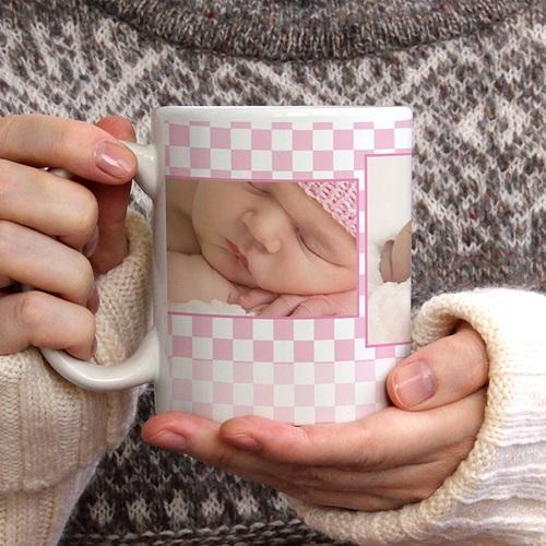 Mug Personnalisé Photo Nectar du Bonheur  gratuit