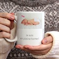 Mug Personnalisé Photo Trilogie gratuit