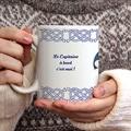 Mug Personnalisé Photo Mug marin gratuit