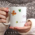 Mug L'effet papillon gratuit