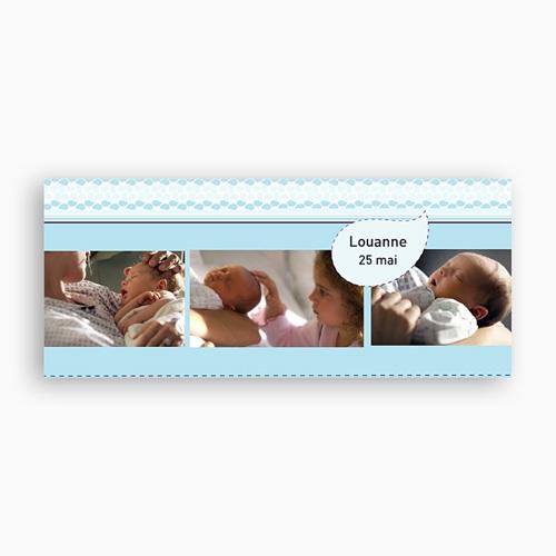Mug Personnalisé Photo Baptême multi-photos pas cher