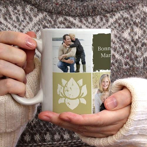 Mug Mon amour gratuit