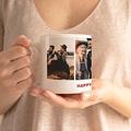Mug Personnalisé Photo Amour d'enfant gratuit