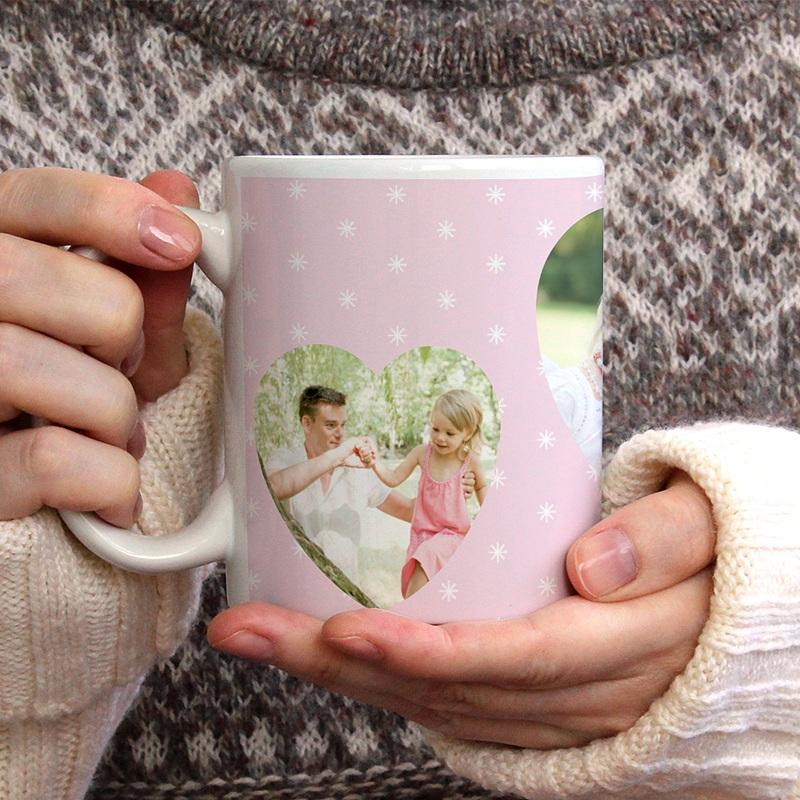 Mug Personnalisé Photo Amour acidulé gratuit